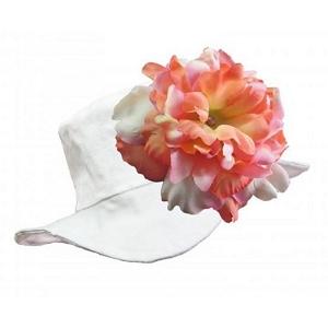 5846ae38778 Buy Jamie Rae flower hats   headbands for baby girls at SugarBabies ...