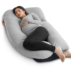Pregnancy Pillow (U-Shape)