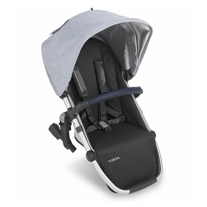 2019 UPPAbaby Vista RumbleSeat - William