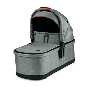 Agio Z4 Bassinet - Grey