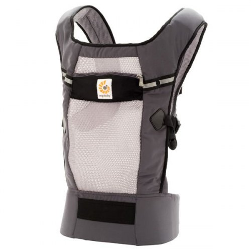 Ergo Performance Carrier - Ventus Graphite