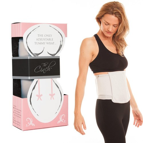 Cinch Signature Tummy Wrap