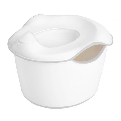 Ubbi 3-in-1 Potty - Grey