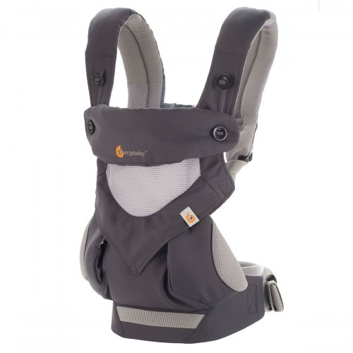 Ergo 360 Baby Carrier - Cool Air