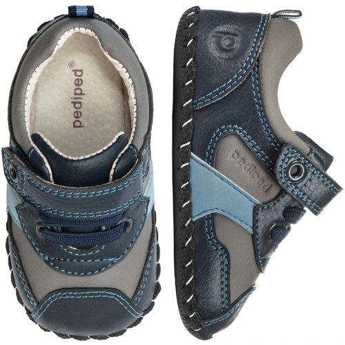 Pediped Franklin - Navy