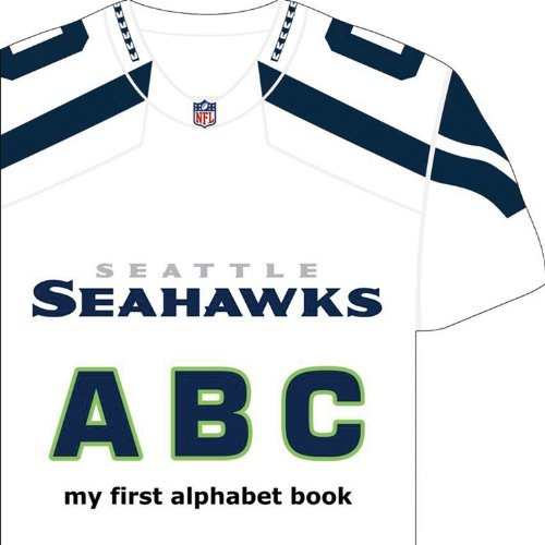 Seattle Seahawks ABC First Book