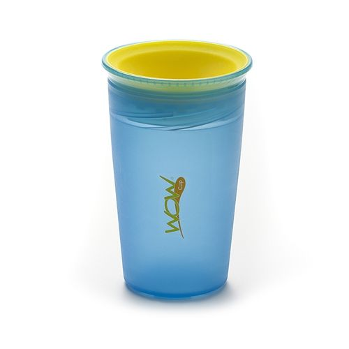 Wow Cup for Kids - Juicy Blue