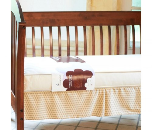 Naturepedic Organic And Natural Crib Mattresses For Babies