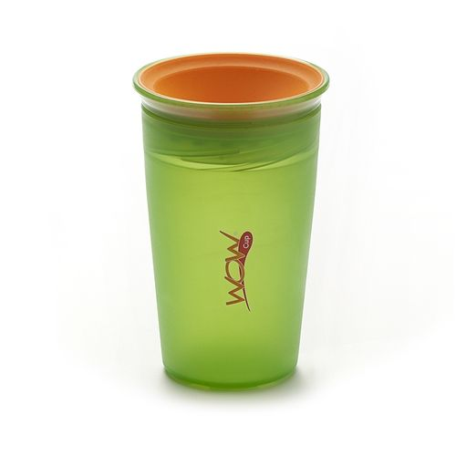 Wow Cup for Kids - Juicy Green