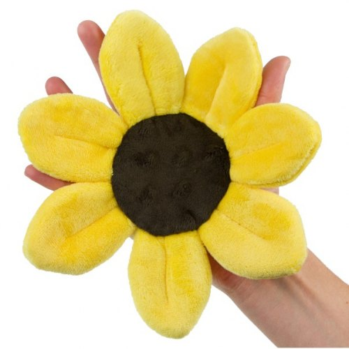 Mini Bloom Scrubbie - Yellow