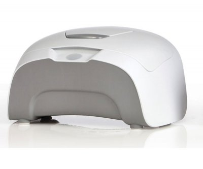 Prince Lionheart Wipes Warmer - Pop Grey