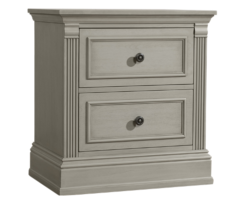 Stella Baby - Trinity Nightstand (multiple finishes)