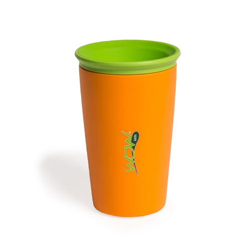 Wow Cup for Kids - Orange