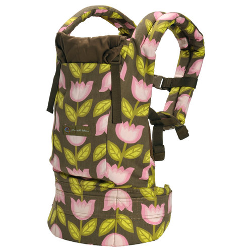 Ergo Baby Carrier - PPB Heavenly Holland