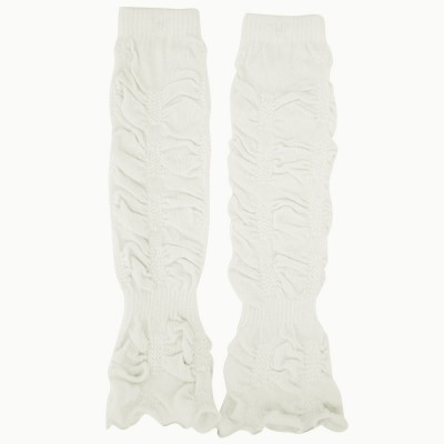 Huggalugs Legruffles Cloud White