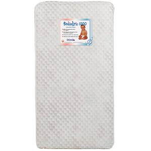 Kolcraft Pure Sleep Therapeutic 80 Crib Mattress