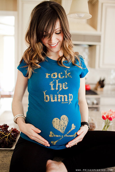 Blessence Rock the Bump- Dark Teal