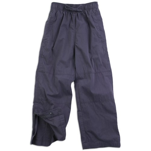 Wes & Willy Boys Athletic Pants- Iron