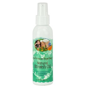 Natural Stretch Oil