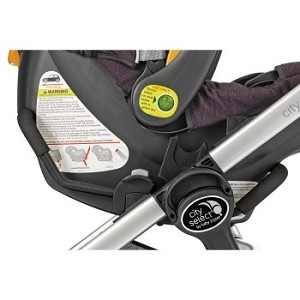City Select Car Seat Adapter - Chico & Peg Perego