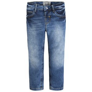 Mayoral Boys Slim Fit Jeans