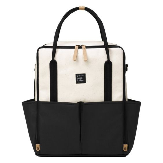 PPB Intermix Backpack - Birch & Black