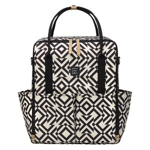 PPB Intermix Backpack - Mazes of Milano