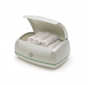 Warmies Cloth Wipe Warmer