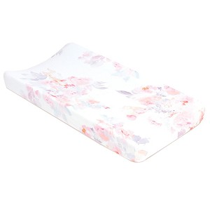 Oilo Changing Pad Cover - Prim