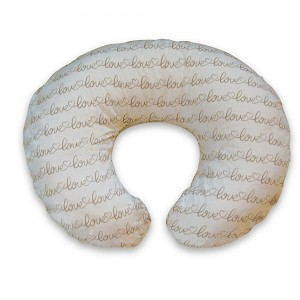 Boppy Pillow - Love Letters