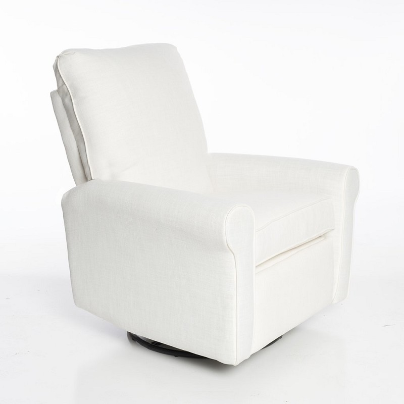 Oilo Orly Reclining Swivel Glider