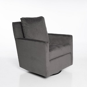 Oilo Riley Swivel Glider