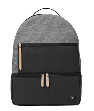 PPB Intermix Axis Backpack - Graphite & Black