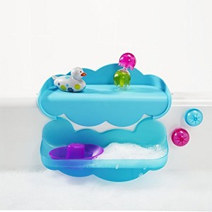 Ledge Water Play & Storage