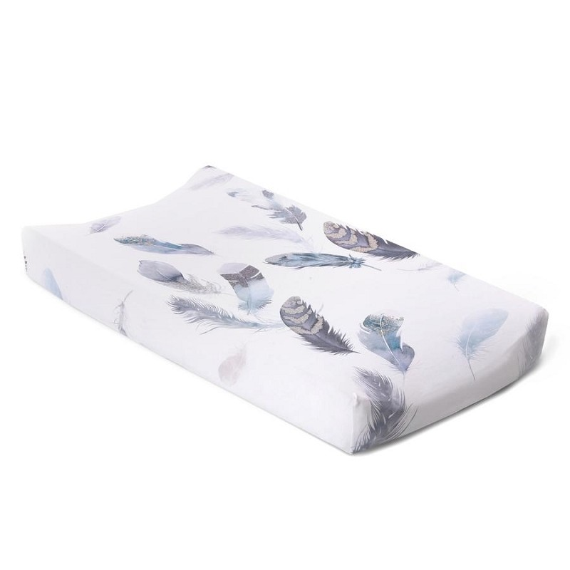 Oilo Changing Pad Cover - Featherly