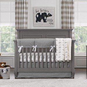 Liz and Roo Crib Bedding Set - Cubby