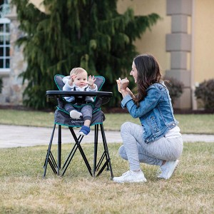 Go With Me – Uplift – Portable High Chair
