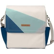 Boxy Backpack - Birch & Fjord