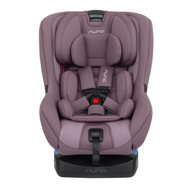 Nuna Rava Convertible Car Seat - Rose
