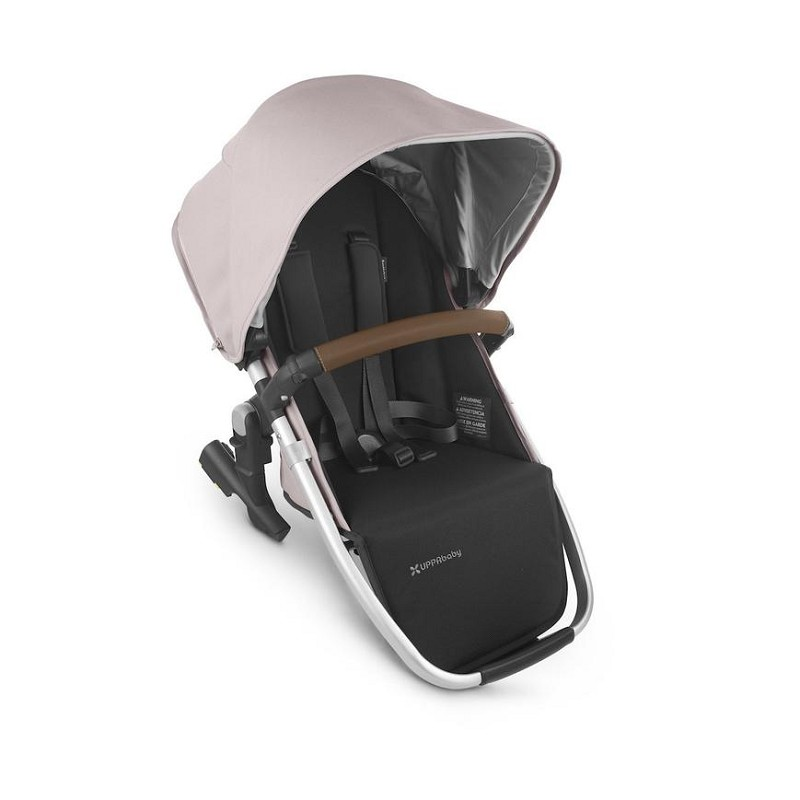 UPPAbaby V2 RumbleSeat - Alice