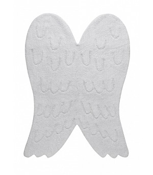 Lorena Canals Angel Wings Rug