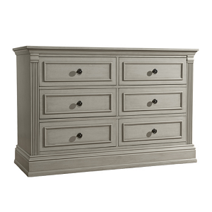 Stella Baby - Trinity Dresser (multiple finishes)