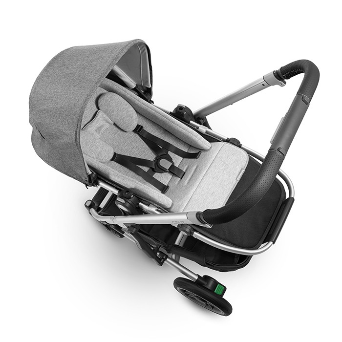 UPPAbaby Infant SnugSeat 2020