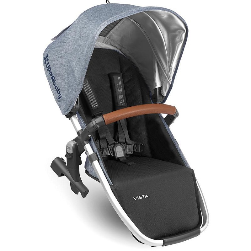 UPPAbaby V2 RumbleSeat - Gregory