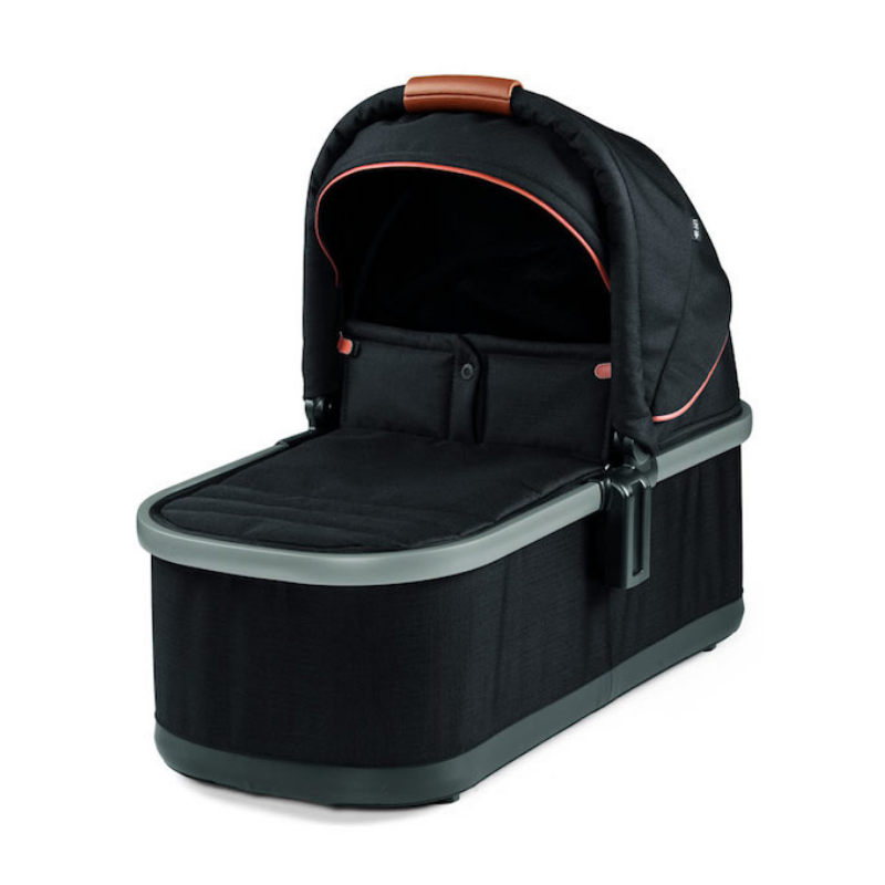 Agio Z4 Bassinet - Black
