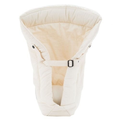 Ergo Infant Insert - Original Natural
