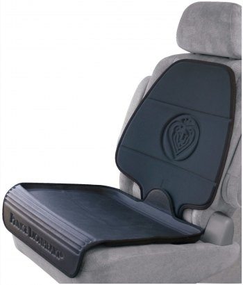 Two-Stage Seat Saver