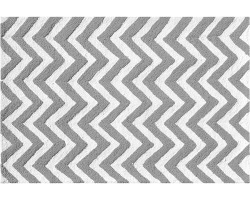 Chevron Rug - Grey - Chevron Rug In Grey Buy Rug Market Nursery Rugs Online At