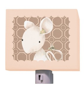 Mimi Mouse Night Light