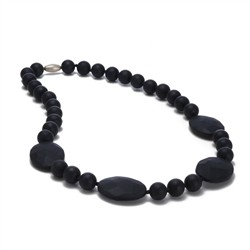 Chewbeads Perry Necklace - Black